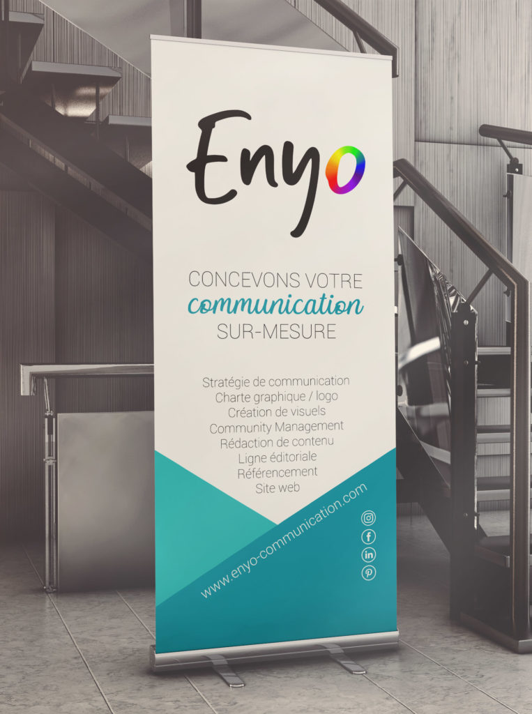 Roll-up-Enyo